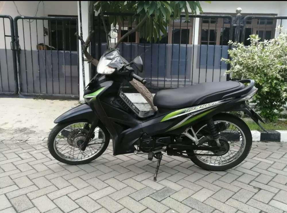Honda Revo 2011,  98% kondisi bagus, atas nama sendiri