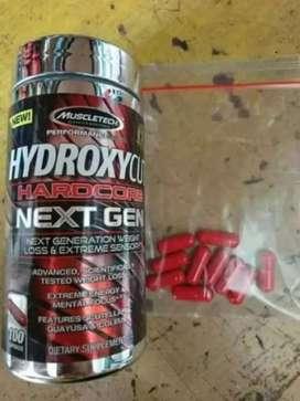 Hydroxycut eceran