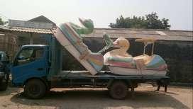 sepeda air bebek jumbo,bebek air kecil,pabrik perahu air murah ready