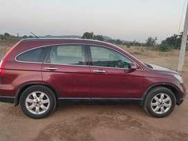 Honda crv amt fully automatic car