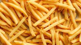 Frozen French Fries (Only for resturants)