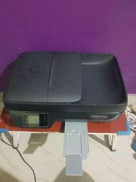 Hp3835 ink deskjet wireless color printer