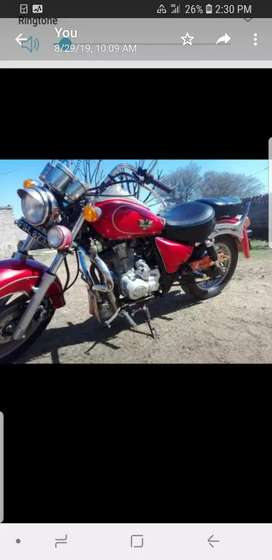 Modal 2003 condition good engine power full best fuel system