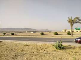 Precinct 30 Bahria Town Karachi Residential Plot For Sale