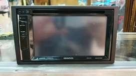 Head Unit kenwood DDX515 Bt ( Copotan Mobilio RS )