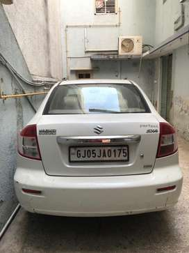 Maruti Suzuki SX4 2012 Diesel Good Condition