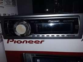 Tape mobil singledin pioneer cabutan bmw