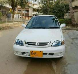 Suzuki Cultus 2014. Cars on Installment. We Finance All Types of Car..