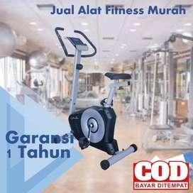 Sepeda Statis Total Fitness Magnetic TL 388 B PALING DICARI