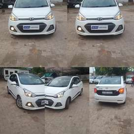 Hyundai Xcent S 1.1 CRDi (O), 2014, Diesel