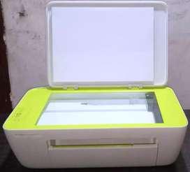 HP 2135 DESKJET INK PRINTER