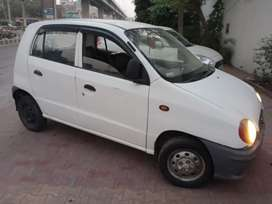 Hyundai Santro Car Available for Sale