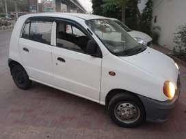 Hyundai Santro Car Available for Sale