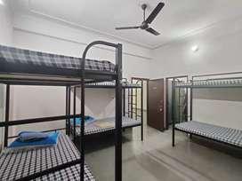 Vidhya PG for boys  kha 125/126 Bhawani Nagar sikar road