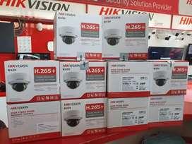 Agen Pasang CCTV Terlengkap Murah Berkwalitas HD