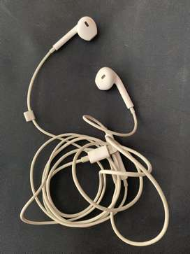 Apple iPhone 100% orignal Handfree