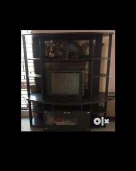 Imported TV Cabinet