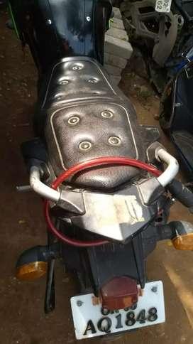 Yamaha fazor for immediate sale.