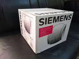 Siemens Hand Dryer - White (plastic body)