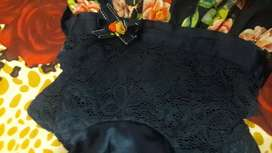 Used floral frock 2 yr girl