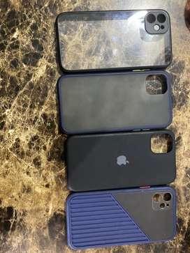 I phone 11 back cover