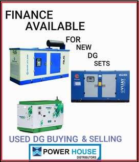 Gensets/Diesel generator/Dg sets