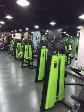 gym setup minimum budget me mil rha he