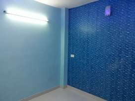 2 bhk builder floor ready to move