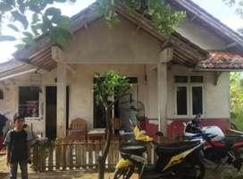 Dijual Rumah+Tanah 45 m2 dekat Giri Tirta Kahuripan Wanayasa