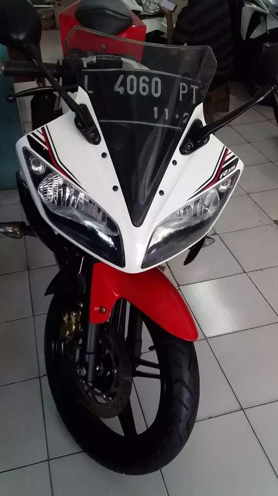 Yamaha R15  2016  Dp.1juta   1195X23   1020X29   895X35