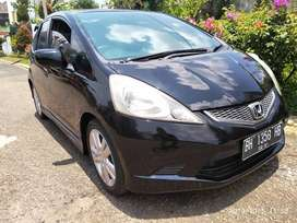 Honda Jazz RS Automatic Triptonic 2011