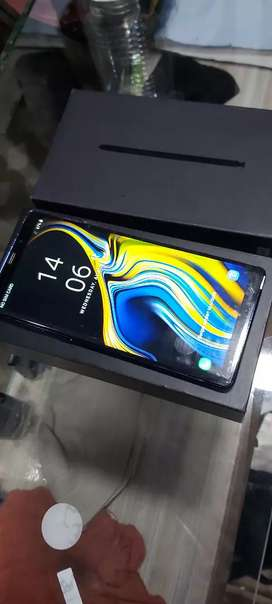 I am saling my samsung smart phone only sell Note 9 sell Note 8 phone