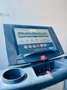 Treadmill Eurofitness