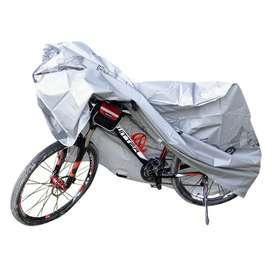 Taffsport Cover Sarung Pelindung Sepeda Dan Motor Matic