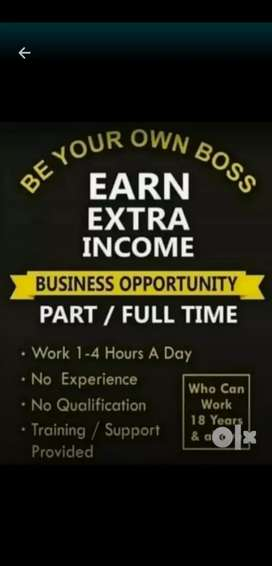 Free Business oppurtunity