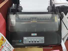 Printer TVSE MSP 250 Star
