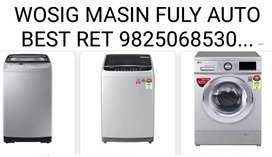 WOSING MASIN FULLY AUTO