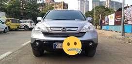 Honda CR-V 2.0 2WD, 2008, Petrol