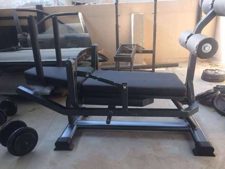 Complete gym equipments 0