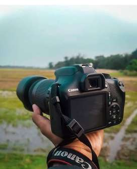 Canon cams for rent