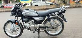 model bs6 good condition first owner 3 month old