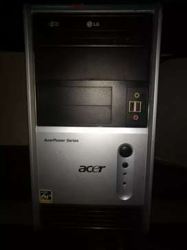 PC CPU AMD ATHLONE PROCESSOR