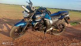 new condition fz rear disc