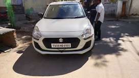 Converted to vdi maruthi car