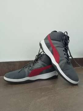 Puma shoes for sale