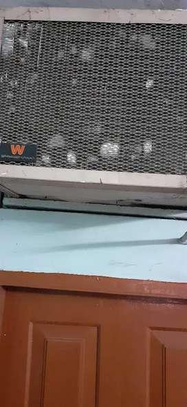 2 Ton window AC for sale