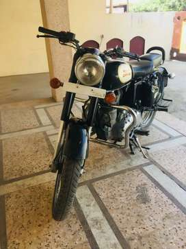 My new condition bullet classic