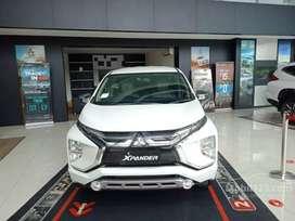 Mitsubishi Xpander New Ultimate