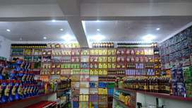 Shop In Main Bazaar