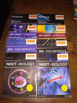 CET books for 2nd puc students